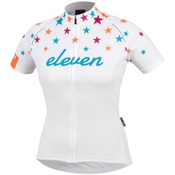 Cycling jersey Star Lady