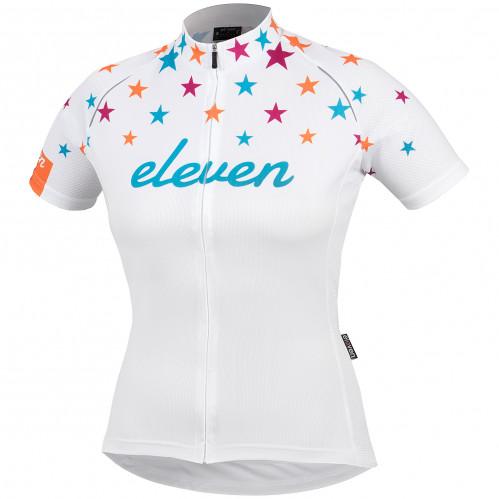 Cycling jersey Star Lady