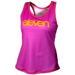 tekaška majica Anne Micro ELEVEN Pink