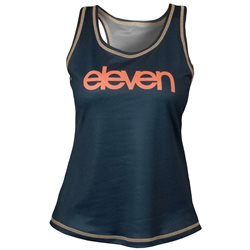 tekaška majica Anne Micro ELEVEN Salmon