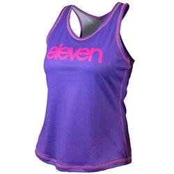 tekaška majica Anne Micro ELEVEN Violet