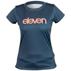tekaška majica Annika Micro ELEVEN Grey