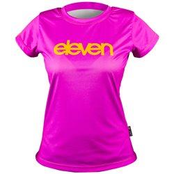 tekaška majica Annika Micro ELEVEN Pink