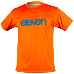T-SHIRT John Micro ELEVEN Orange