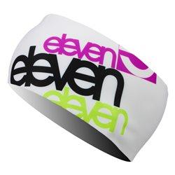 Headband ELEVEN HB Dolomiti Fluo white