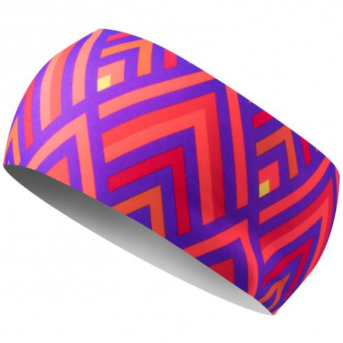 Headband ELEVEN HB Dolomiti Retro 14