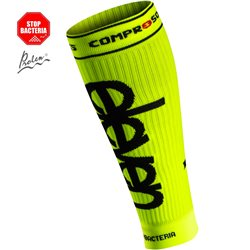 COMPRESsion sleeves Fluo