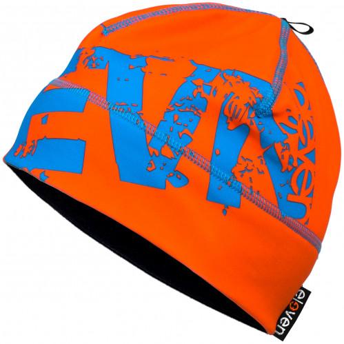 Cap MATTY EVN Orange