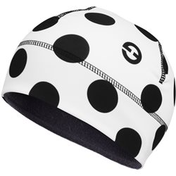 Cap MATTY Dots Black BW