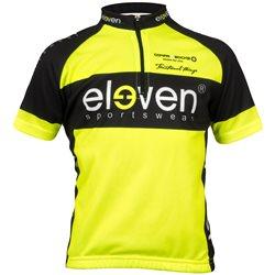 Otroški kolesarski dres Eleven Horizontal F11
