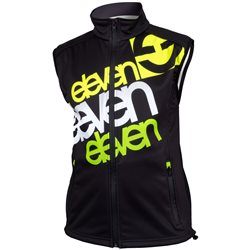 Softshell vest Fluo F150