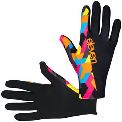 Running gloves ELEVEN Retro 08