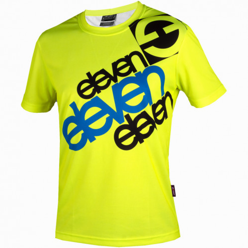 Tekaška majica Eleven TEAM JOHN TORINO F11