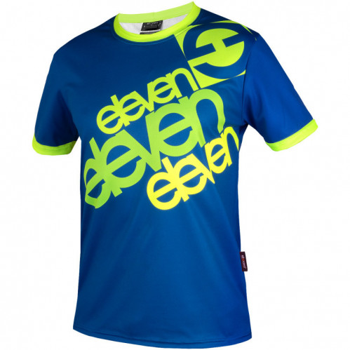 Tekaška majica Eleven TEAM JOHN TORINO BLUE