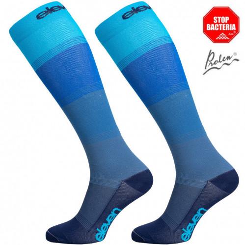 Kompresijske nogavice Mono Blue