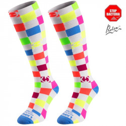 Compression socks  Cube Color