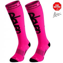 Compression socks Eleven Pink