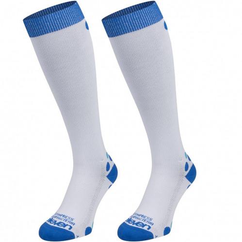Kompresijske nogavice Aida White