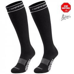Kompresijske nogavice Eleven Full Black