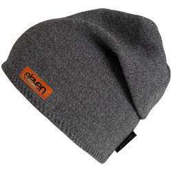 Kapa pletena Eleven L - Grey