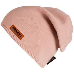 Kapa pletena Eleven L-Pink
