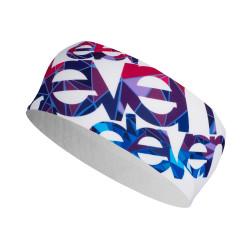 Headband ELEVEN HB Dolomiti Kids Outline White
