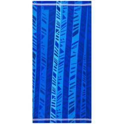 Multifunkcijski šal Eleven Pass Blue