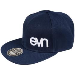 kapa s šiltom EVN Navy