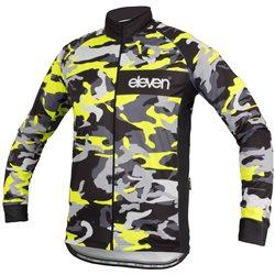 Kolesarska jakna ELEVEN Combi Light ELEVEN Camo F11