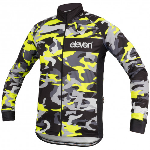 Jacket Combi Light ELEVEN ELEVEN Camo F11